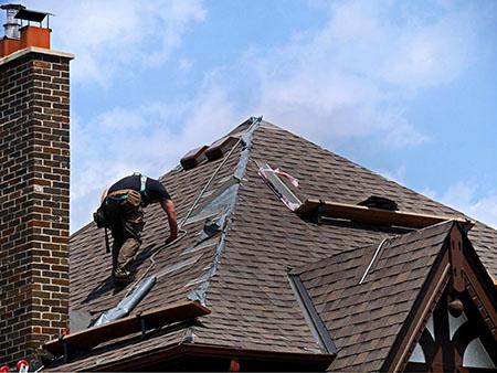 lubbock roof repair